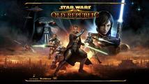 Zahrajte si zdarma Star Wars: The Old Republic - lepší příležitost nikdy nebyla