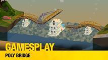 GamesPlay: Poly Bridge
