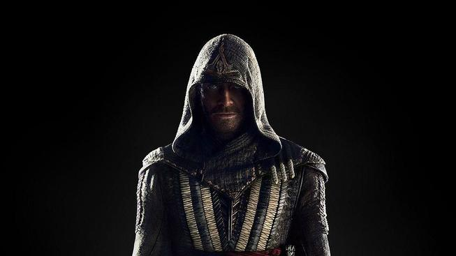 assassins creed film michael fassbender