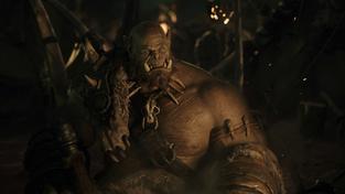 Na internet unikla část traileru na film Warcraft, bohužel ve špatné kvalitě