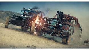 Šílenství utržené ze řetězu: Mad Max je venku s novým trailerem a obrázky