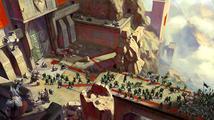Příběhová RPG strategie The Dwarves postaví trpaslíky konečně do hlavní role