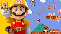 Super Mario Maker - recenze