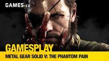 GamesPlay: Metal Gear Solid V - The Phantom Pain