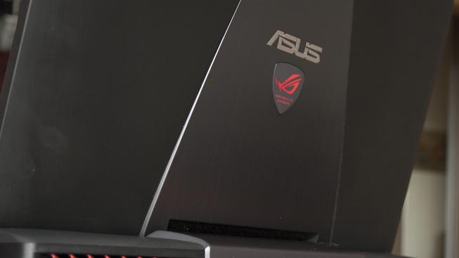 ASUS G751