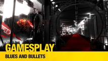 GamesPlay: Blues and Bullets