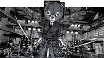 Komiksová rubačka Afro Samurai 2 navazuje po 6 letech na výborný první díl