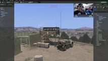 Bohemia Interactive představují vylepšený editor úrovní pro Armu 3