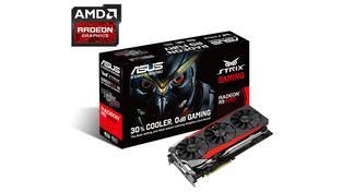 Soutěž s AMD a ASUS o špičkovou grafickou kartu v hodnotě 16 000 Kč