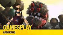 GamesPlay: Armikrog