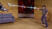 Vývojáři se k HoloLens dostanou už v prvních měsících příštího roku