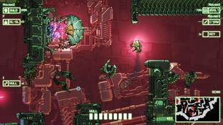 Ve střílečce Cryptark se zapotíte při likvidaci masivních mimozemských lodí