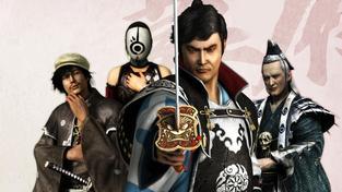 Way of the Samurai 4 - recenze samurajského sandboxu