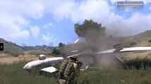 Plány Bohemia Interactive pro Arma 3 zahrnují velké updaty i datadisk