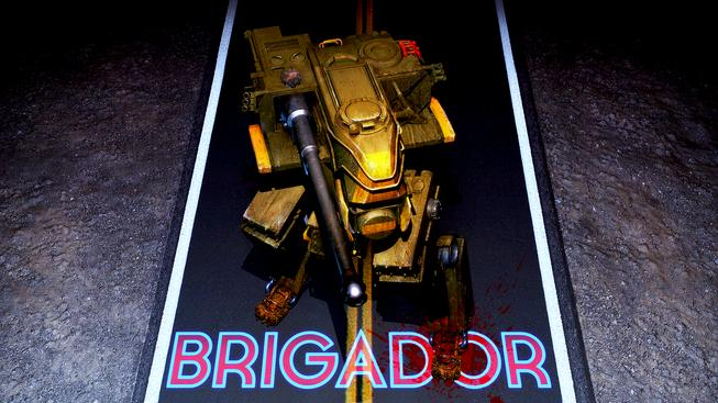 brigador_poster
