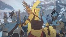Banner Saga 2 vyjde až příští rok, ale konzolové verze jedničky už jsou za rohem