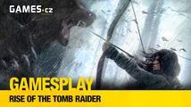 GamesPlay - Rise of the Tomb Raider