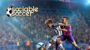 Jon Hare zrušil Kickstarter na Sociable Soccer, vývoj ale pokračuje
