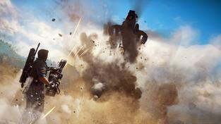 Vydání Just Cause 3 doprovází trailery vyrobené fanoušky