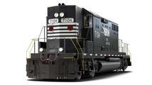 Vydejte se na trať s legendárními lokomotivami v Rail Nation - zdarma a v češtině!