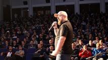 Pražská konference Game Developers Session opět přivítá vývojáře z celé Evropy