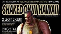 """Tvůrci městské retro akce Retro City Rampage se vrací s """"pokračováním"""" Shakedown Hawaii"""