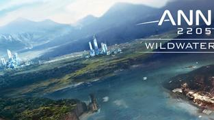 Nový obsah pro Anno 2205 dorazí na začátku příštího roku