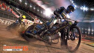 Virtuální plochodrážní šampionát začne ve FIM Speedway Grand Prix 15 už za pár dní
