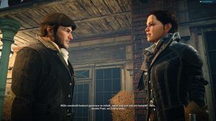 Assassin's Creed Syndicate - technický test PC verze