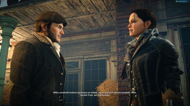 Assassin's Creed Syndicate PC verze