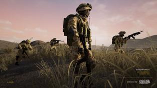 Velký update zajistí, aby vojenská akce Squad vyšla na Steamu v dobré kondici