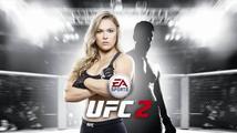 EA Sports UFC 2 na jaře přinese realističtější knouckouty, grappling a bohatší kariéru