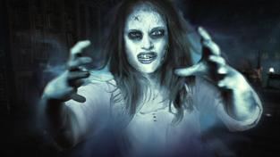 Tvůrci českého RPG Dex představují netradiční first-person horor Ghost Theory