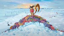 Zimní výprodej na GOGu nabízí ve slevě přes 500 starých, nových i kultovních her