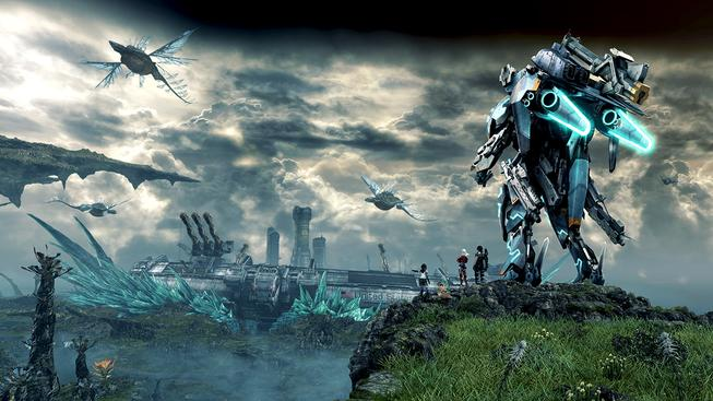 WiiU_XenobladeChroniclesX_illustration