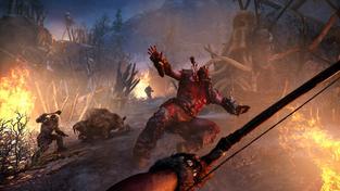 Ve Far Cry Primal nepůjde jen o zabíjení nepřátel, ale i zachraňování spojenců