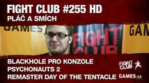 Fight Club #255 HD: Pláč a smích
