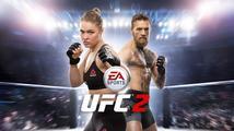 EA Sports UFC 2 vyjde už v půlce března a láká fanoušky KO trailerem