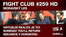 Fight Club #259 HD: Moravský les