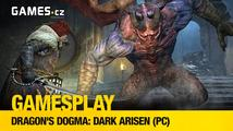 GamesPlay: hrajeme PC verzi hardcore RPG Dragon's Dogma: Dark Arisen
