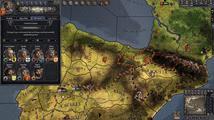 Crusader Kings II: Conclave vás přiměje k zákulisnímu politikaření s vlastní radou