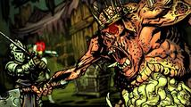 Tahovka se zdeptanými hrdiny Darkest Dungeon v září vyjde na PS4 a PS Vita