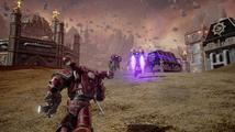 Vychází akční onlinovka Warhammer 40000: Eternal Crusade