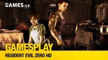 GamesPlay: Resident Evil Zero HD