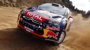 Sébastien Loeb Rally EVO - recenze