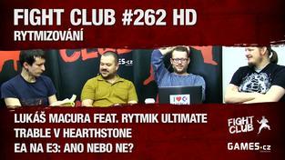 Fight Club #262 HD: Rytmizování
