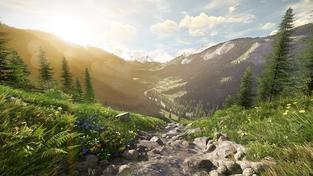 Amazon nabízí zdarma herní engine Lumberyard postavený na CryEngine