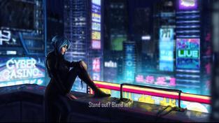 Dex: Enhanced Edition - dojmy z vylepšené verze kyberpunkového RPG