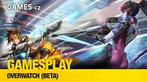 GamesPlay: Overwatch (BETA 2)