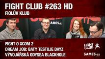 Fight Club #263 HD: Fiolův klub